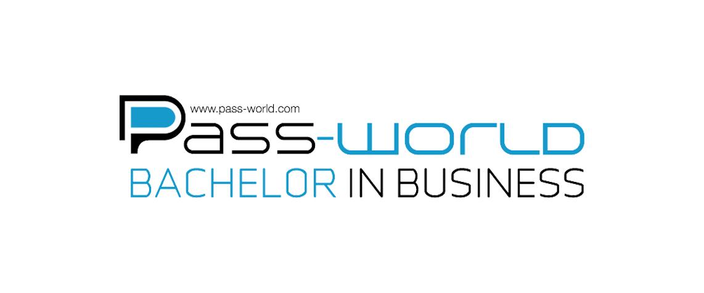 PASSWORLD - Passworld