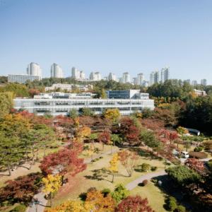 Ajou University Suwon 300x300 - Ajou University, Suwon