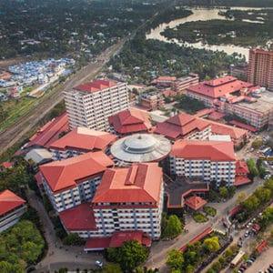 Amrita Vishwa Vidyapeetham University University Bangalore 300x300 - Amrita Vishwa Vidyapeetham University University, Bangalore
