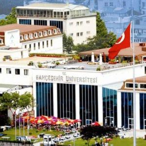 Bahcesehir University Istanbul 300x300 - Bahcesehir University, Istanbul