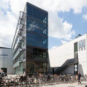 Copenhagen Business School CBS Copenhague 300x300 - Copenhagen Business School (CBS), Copenhague