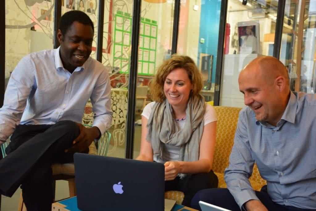IMT_BS photo participants MBA