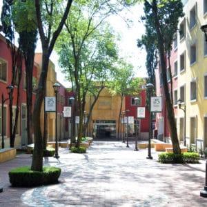 Instituto Tecnológico Autonomo de Mexico ITAM Mexico 300x300 - Instituto Tecnológico Autonomo de Mexico (ITAM), Mexico