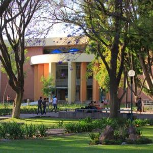 Instituto Tecnológico y de Estudios Superiores de Occidente Guadalajara ITESO Guadalajara 300x300 - Instituto Tecnológico y de Estudios Superiores de Occidente - Guadalajara (ITESO), Guadalajara