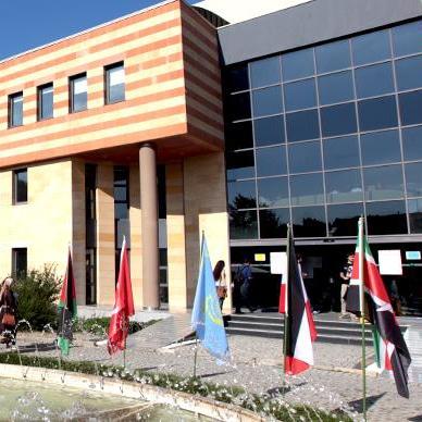 Istanbul Sehir University Istanbul - Vision internationale