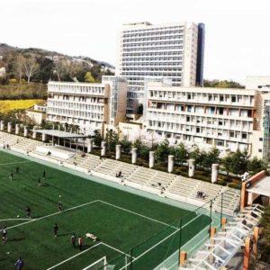 Kookmin University Séoul 300x300 - Kookmin University, Séoul