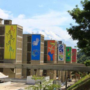 La Universidad Catolica Andres Bello UCAB Caracas 300x300 - La Universidad Catolica Andres Bello (UCAB), Caracas