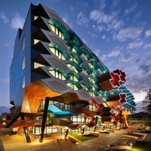 Latrobe University Melbourne 300x300 - Latrobe University, Melbourne