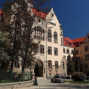 Matej Bel University MBU Banska Bystrica 1 300x300 - Matej Bel University (MBU), Banska Bystrica
