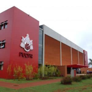 Pontificia Universidade Catolica do Parana PUCPR Prado Velho 300x300 - Pontificia Universidade Catolica do Parana (PUCPR), Prado Velho