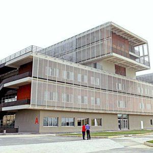 Suleyman Sah University Istanbul 300x300 - Suleyman Sah University, Istanbul