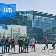 Technische Universität München TUM Münich - Technische Universität München (TUM), Münich