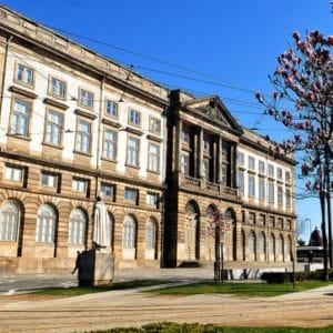 The University of Porto Porto 1 300x300 - The University of Porto, Porto