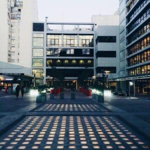 Universidad Argentina de la Empresa UADE Buenos Aires 300x300 - Universidad Argentina de la Empresa (UADE), Buenos Aires