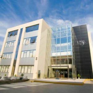 Universidad San Ignacio de Loyola Lima 300x300 - Universidad San Ignacio de Loyola, Lima