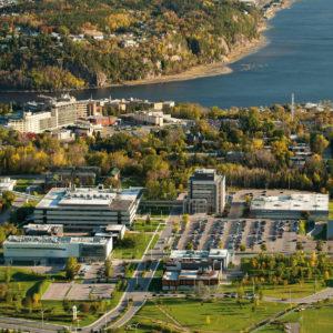 Universite╠ü du Que╠übec a╠Ç Chicoutimi UQAC Saguenay 300x300 - Université du Québec à Chicoutimi (UQAC), Saguenay