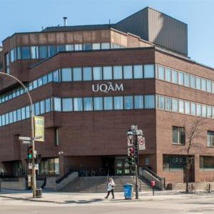 Universite╠ü du Que╠übec a╠Ç Montre╠üal Ecole des Sciences de la Gestion ESG UQAM Montre╠üal 300x300 - Université du Québec à Montréal, Ecole des Sciences de la Gestion (ESG UQAM), Montréal