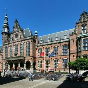 University of Groningen Groningen 300x300 - University of Groningen, Groningen