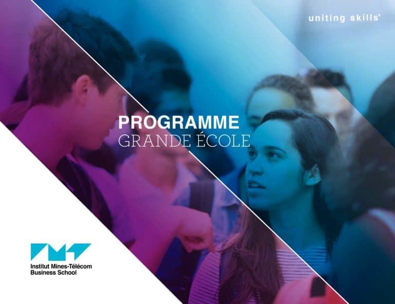 Programme Grande Ecole IMTBS