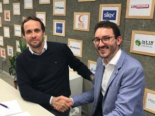 Bertrand Bailly Davidson Consulting et Flavien Bazenet IMTBS - Inventivités Digitales