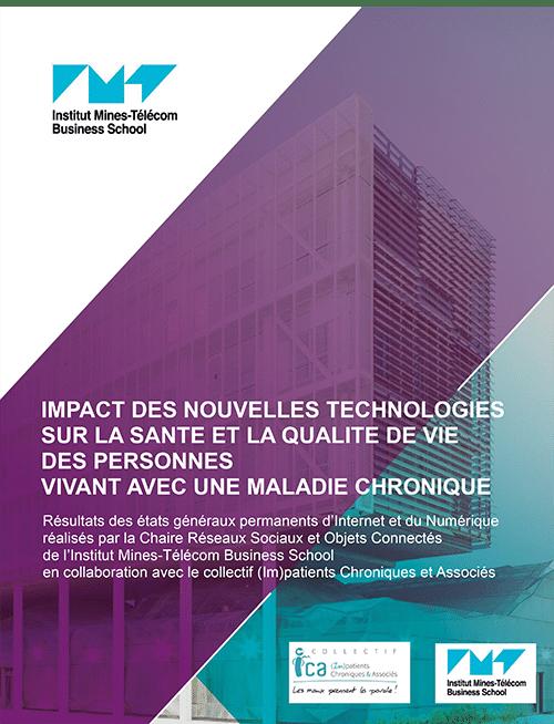 Ecole de commerce et de management 2019_RAPPORT_FINAL_IMT_ICA-1 Institut Mines-Télécom Business School