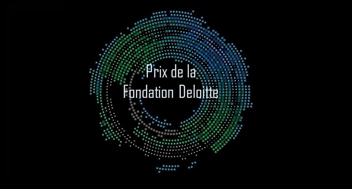 rix de la Fondation Deloitte - Institut Mines Télécom Business School