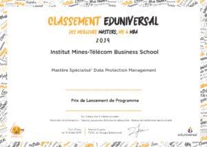 IMT Business DPM Prix de Lancement de Programme 300x213 - MS Data Protection Management