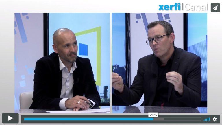 Capture écran Xerfi C.Gossart _ IMT-BS