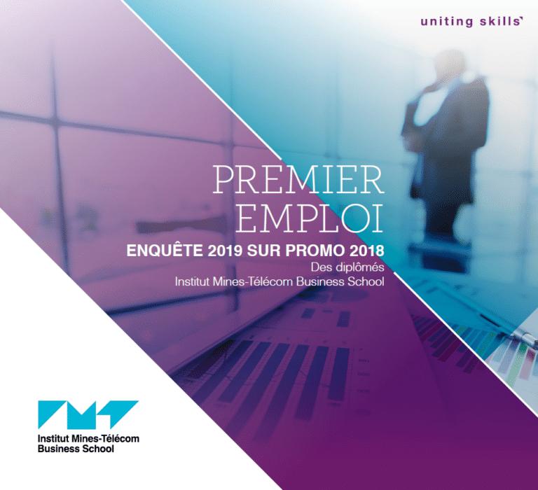 Enquete CGE - Premier Emploi _ IMTBS