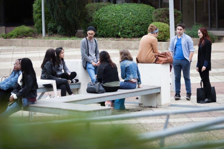 Rentrée des étudiants IMTBS 2019