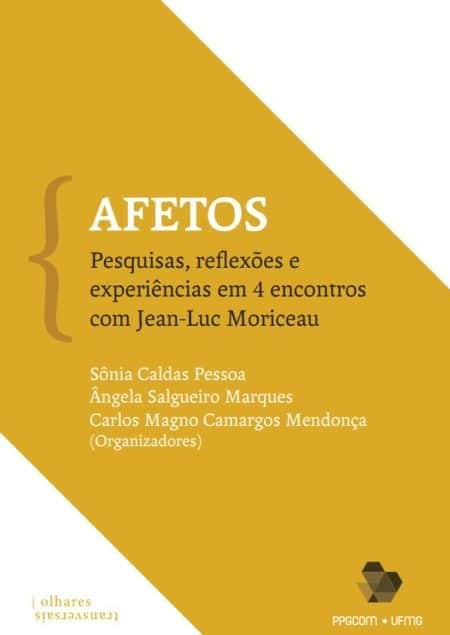 Afetos Jean Luc Moriceau UFMG IMTBS