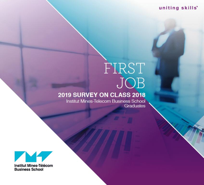 First Job _ IMT-BS