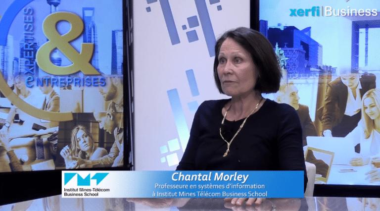 Interview Chantal Morley - Xerfi Business - IMT-BS