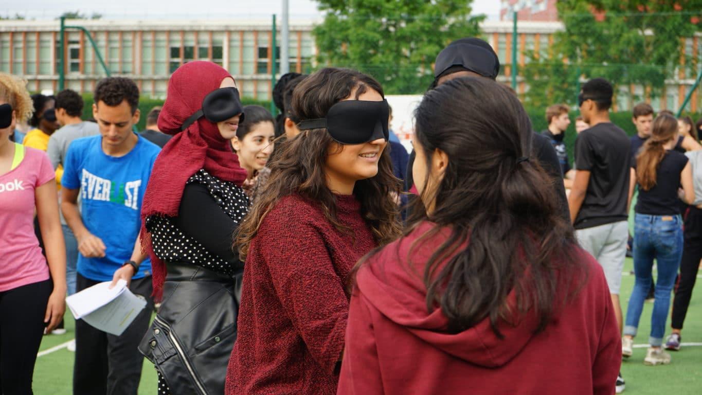 DSC03631 1365x768 - Semaine du Leadership et de la Transition Ecologique : les étudiants IMT-BS se mobilisent pour l'urgence climatique