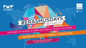 Erasmusdays 2019 EN IMTBS