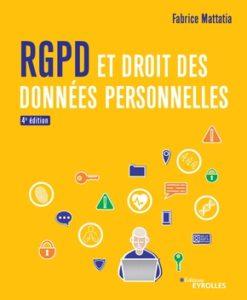 RGPD FabriceMattatia IMTBS 247x300 - RGPD : quoi de neuf ? Fabrice Mattatia (IMT-BS) publie la 4ème édition de son ouvrage