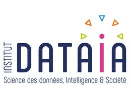 Logo DataIA