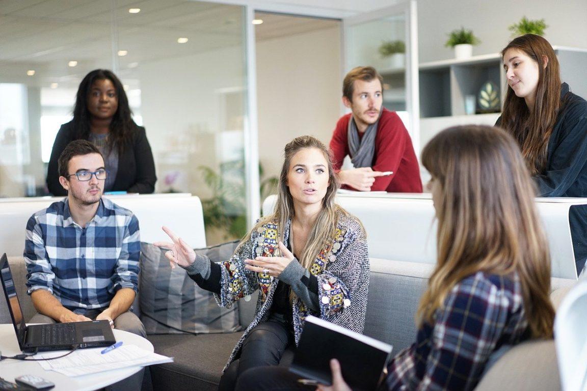 Management d'équipe : quelles sont les clés d'une prise de poste réussie ?