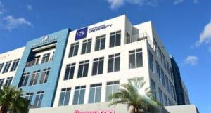 San Ignacio University-Miami aux Etats-Unis