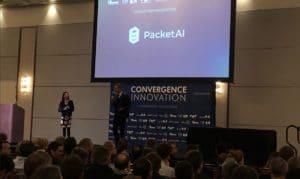 Packet AI   CES Las Vegas 2020 300x179 - Les startups de l'incubateur IMT Starter en force au CES de Las Vegas !