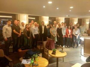 Alumni Tour reunion in Lyon (France)