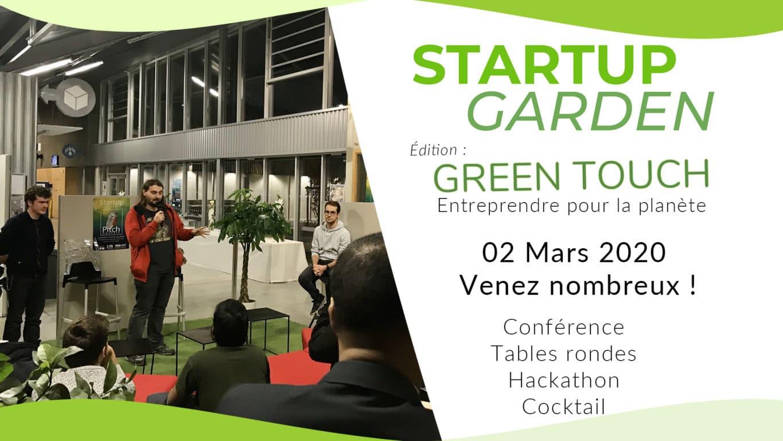 StartUp Garden - IMTBS