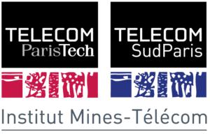 logo Télécom ParisTech Télécom SudParis