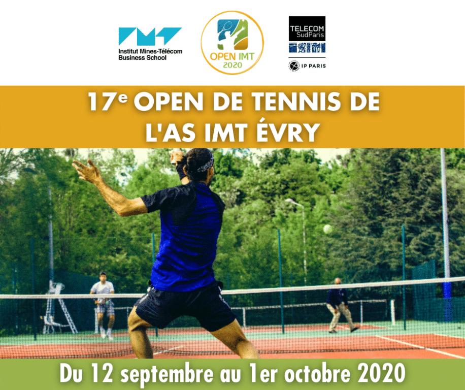 Open IMT 2020