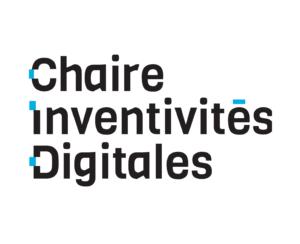 Chaire Inventivité digitale