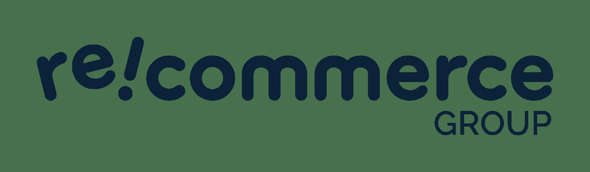 Logo Recommerce - Partenaire IMT-BS