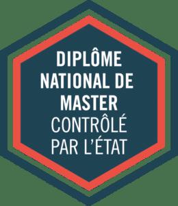 diplôme national de master