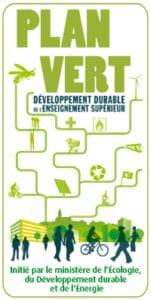plan-vert-developpement-durable-enseignement-superieur-ecologie-energie IMT BS