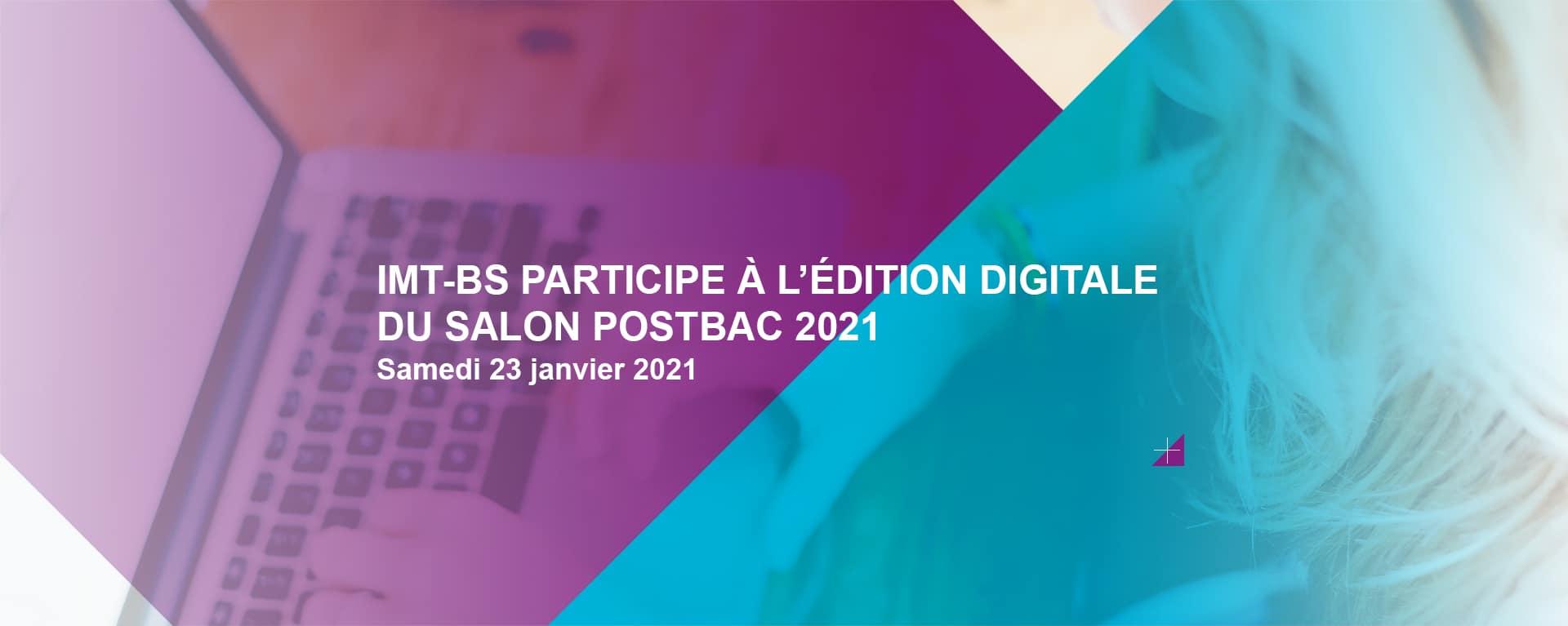 Salon Postbac 2021