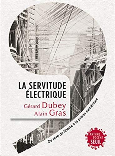 servitude electrique G.Dubey